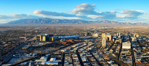 Mobility as a Service – In Las Vegas