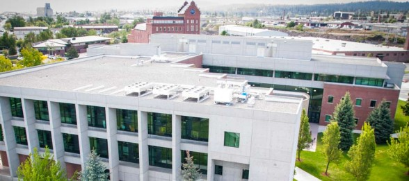 Collaboration is Key Factor to Spokane's Smart City