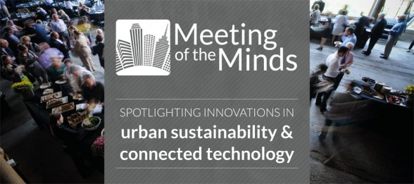 Tech and sustainability leaders convene in Richmond, CA