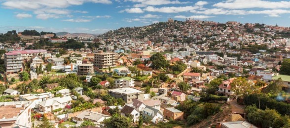Madagascar's growing cities: Why common problems sometimes require different solutions