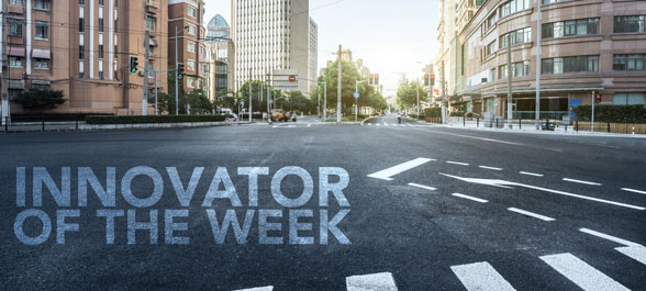 Urban Innovator of the Week: Gabriel Mandujano