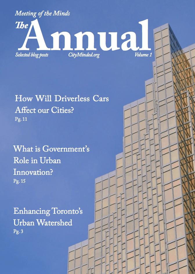 The Annual Magazine, 2013