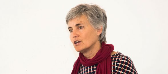 Zipcar Founder Robin Chase on Upending the Status Quo