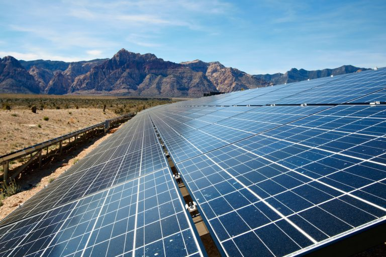 california to be at 50 renewable energy by 2030