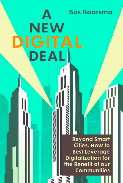 Towards a New Digital Deal