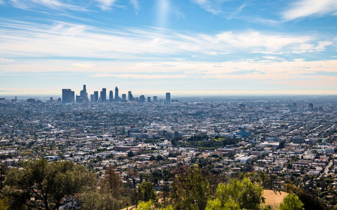 LA May Host First Renewables-Powered 2028 Olympics