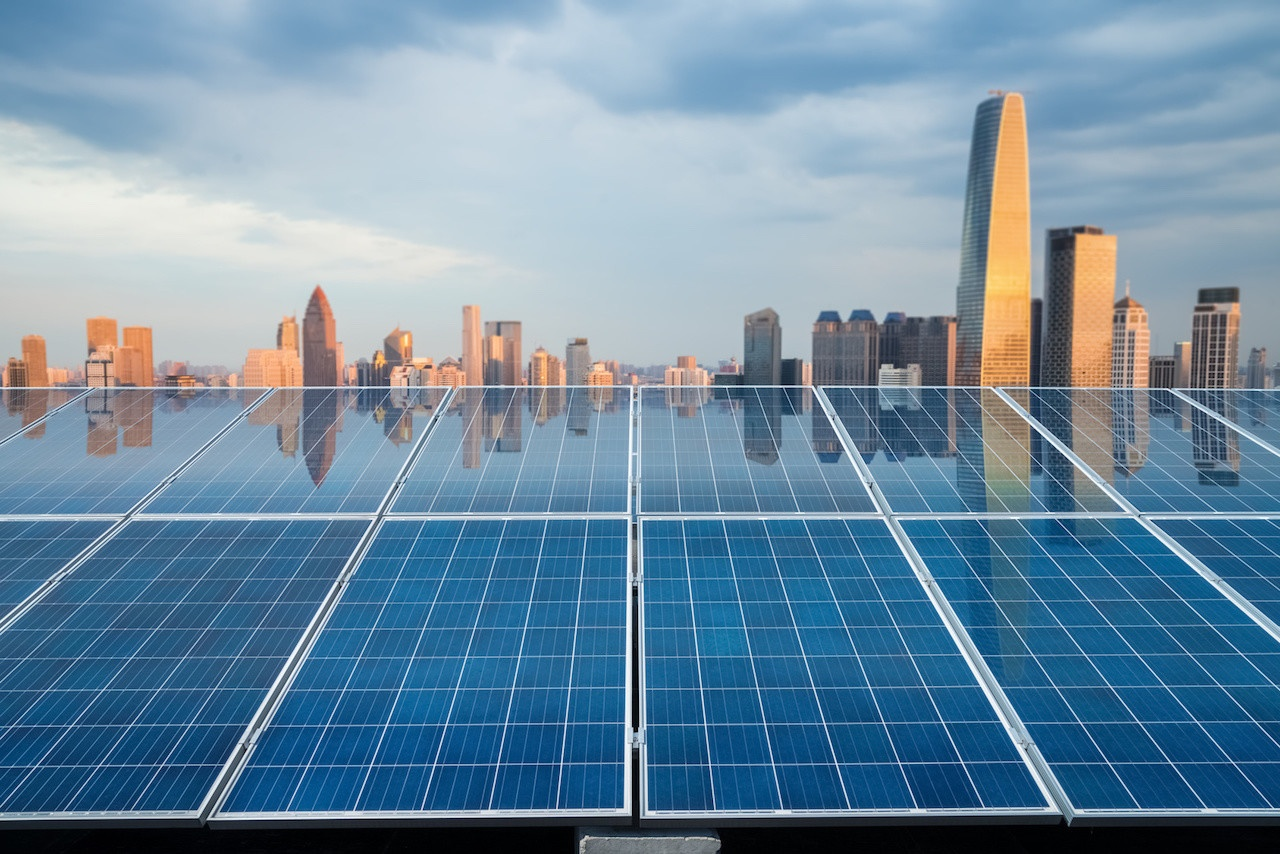 Smart Local Policies Will Build a Renewable Energy Future for Cities