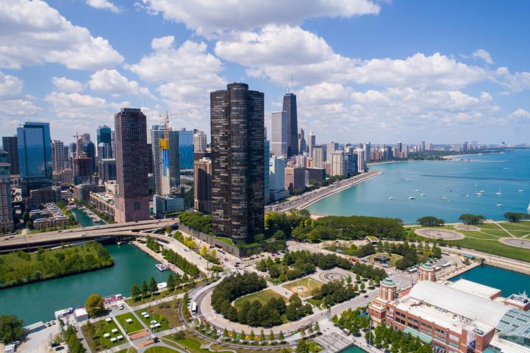 Smart City Chicago