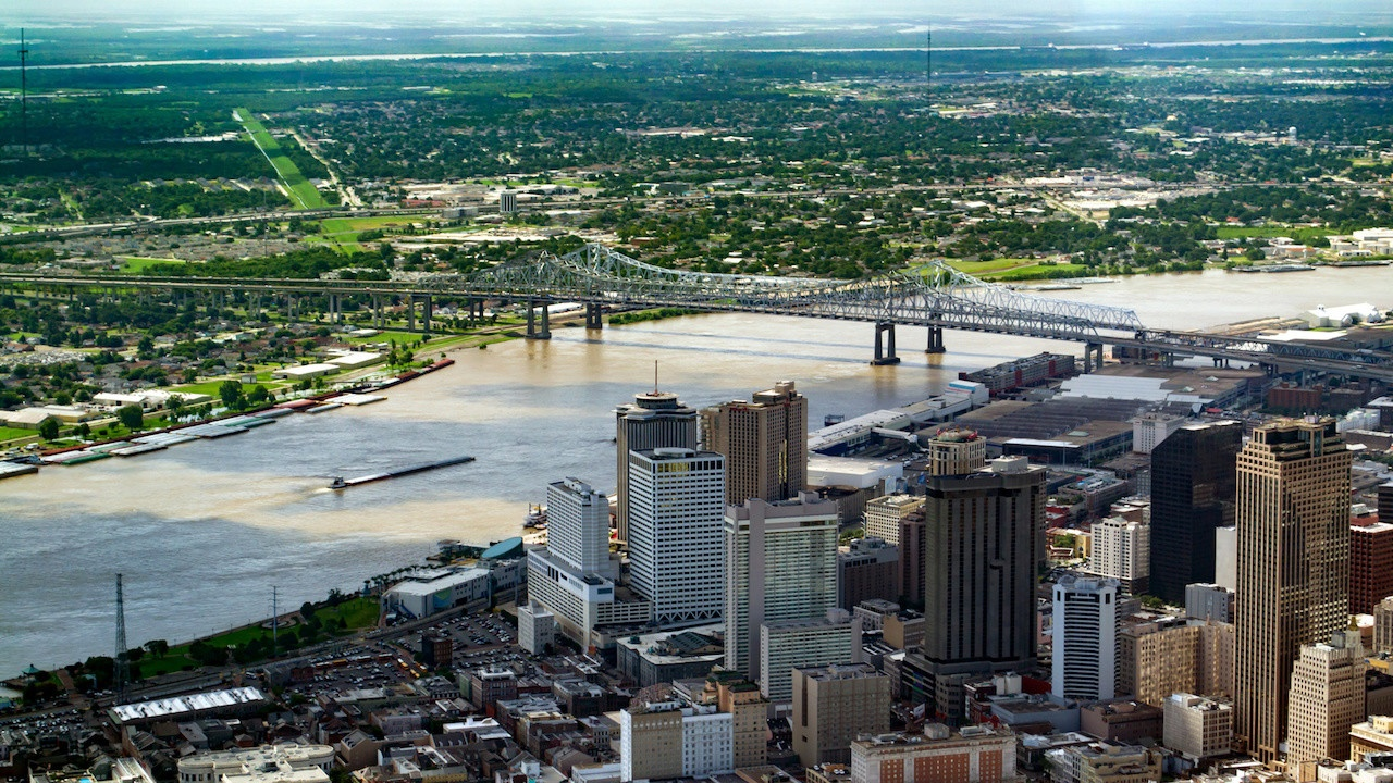 Financing Resilience: How Environmental Impact Bonds Can Help Louisiana