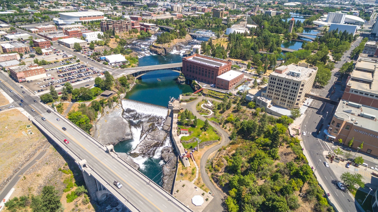 Smart City Initiatives and Community Engagement in Spokane