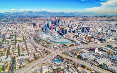 Creating Transit-Oriented Communities in LA