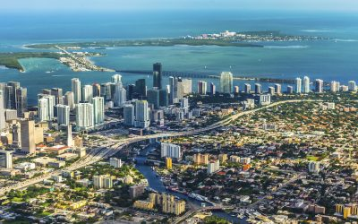 Zoning for Mass Transit: The Case of Miami-Dade County's Rapid Transit Zone