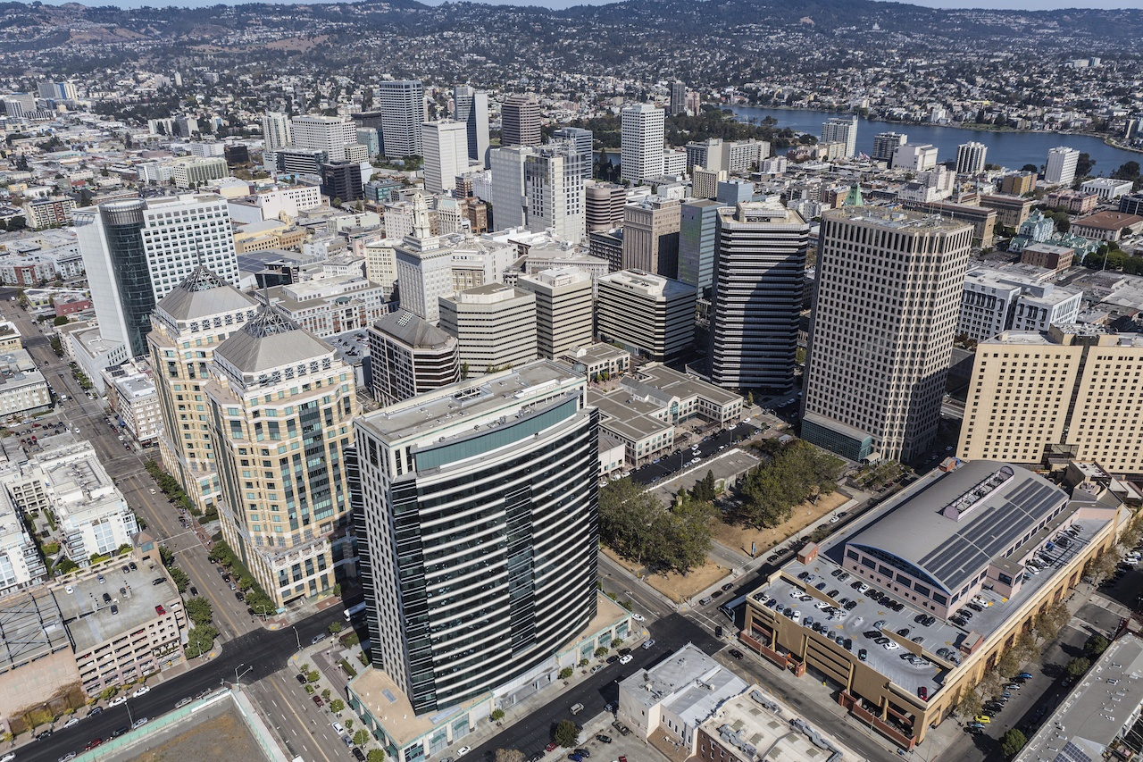 The California Roadmap to a Carbon Free Future for the Built Environment