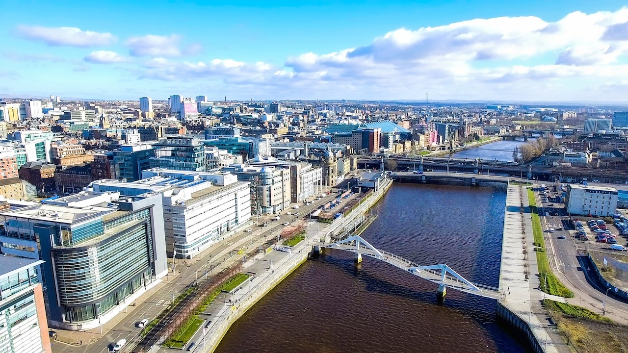 Glasgow's 5 Key Takeaways on Innovative Procurement
