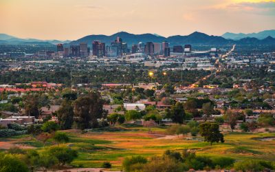 Water Management & Water Equity in Phoenix, Arizona