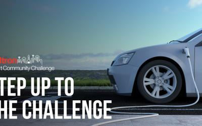 Itron Smart Community Challenge: Transforming the Grid with Electric Vehicles